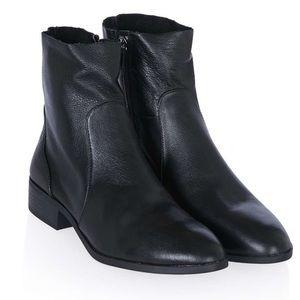 Topshop Klash Boots